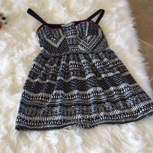 Band of Gypsies summer dress